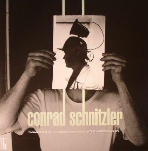 SCHNITZLER, Conrad/THOMAS FEHLMANN - Kollektion 05
