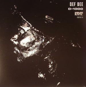 DEF DEE - D 1000