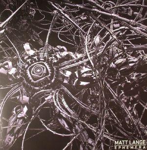 LANGE, Matt - Ephemera