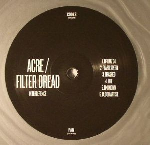ACRE/FILTER DREAD - Interference