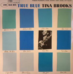 BROOKS, Tina - True Blue (remastered)
