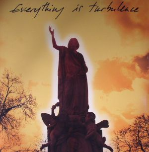 JUSTIN ROBERTSON DEADSTOCK33S - Everything Is Turbulence