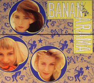 BANANARAMA - In A Bunch: The CD Singles Box Set 1981-1993