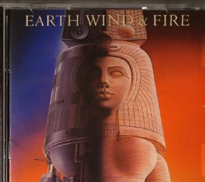 Earth Wind Amp Fire Raise Vinyl At Juno Records