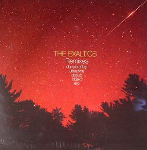 EXALTICS, The - The Truth (remixes)