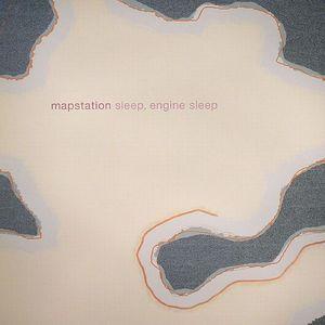MAPSTATION - Sleep Engine Sleep