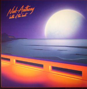 SIMONCINO, Nick Anthony - Battle Of The Beats