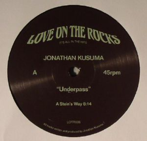 KUSUMA, Jonathan - Underpass