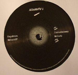 AMURA, Diego - No Gravity EP