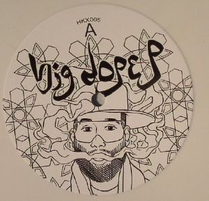 BIG DOPE P - Hit Da Blokk EP