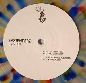 East End Dubs Xandru Doubtingthomas Nami Endz 003 Vinyl At