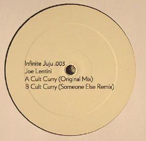 LENTINI, Joe - Cult Curry