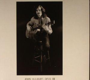 HULBURT, John - Opus III
