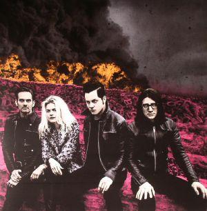 DEAD WEATHER, The - Dodge & Burn