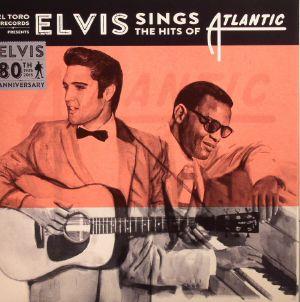 PRESLEY, Elvis - Elvis Sings The Hits Of Atlantic Records: 80th Anniversary Edition
