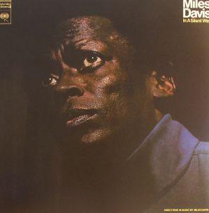 DAVIS, Miles - In A Silent Way