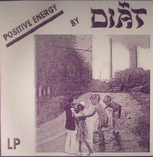 DIAT - Positive Energy