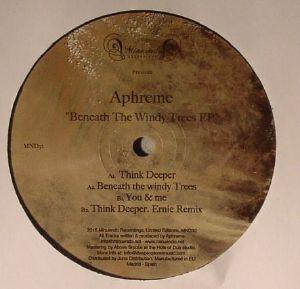 APHREME - Beneath The Windy Trees EP