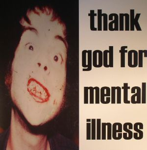 BRIAN JONESTOWN MASSACRE, The - Thank God For Mental Illness
