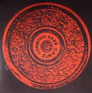 KAHN/COMMODO/GANTZ - Volume 1