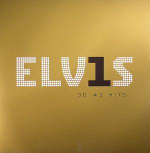 PRESLEY, Elvis - 30 #1 Hits