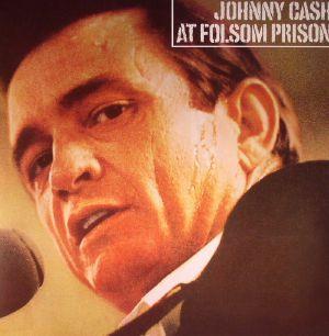 CASH, Johnny - At Folsom Prison