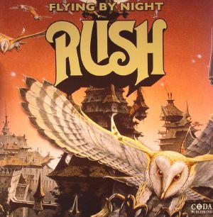 RUSH - Flying By Night
