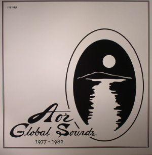 MAURICE, Charles/VARIOUS - AOR Global Sounds 1977 - 1982