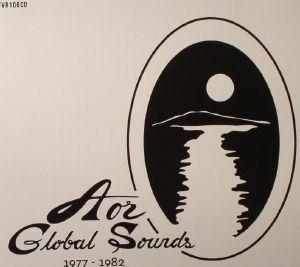 MAURICE, Charles/VARIOUS - AOR Global Sounds 1977-1982