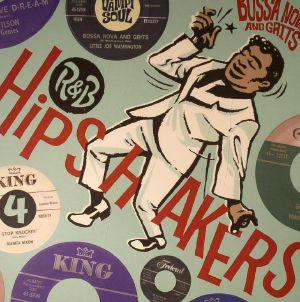 MR FINE WINE/VARIOUS - R&B Hipshakers Vol 4: Bossa Nova & Grits
