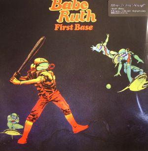 BABE RUTH - First Base