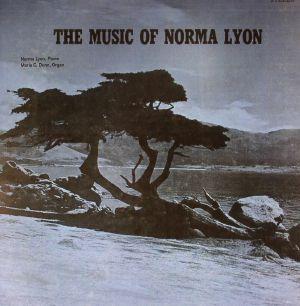 LYON, Norma - The Music Of Norma Lyon