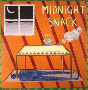 HOMESHAKE - Midnight Snack