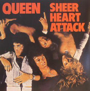 QUEEN - Sheer Heart Attack (halfspeed mastered)