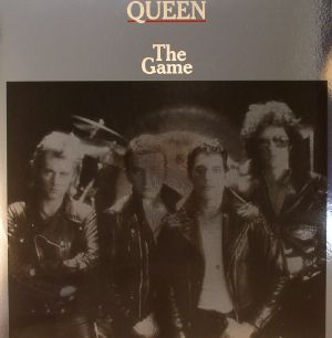 QUEEN - The Game (halfspeed mastered)