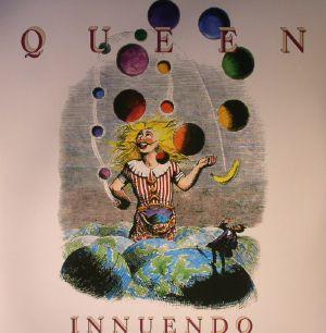 QUEEN - Innuendo (halfspeed mastered)