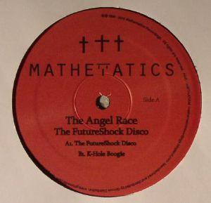 ANGEL RACE, The - The Futureshock Disco
