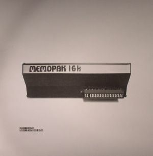 DMX KREW - RAM Expansion