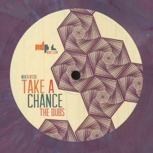 ALCE, Kai feat RICO/KAFELE BANDELE - Take A Chance (The Dubs)