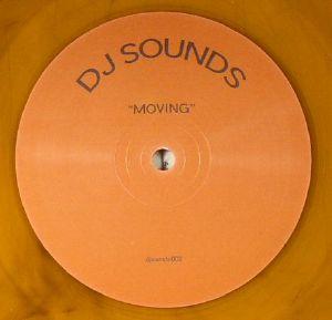 DJSOUNDS 002 - Moving
