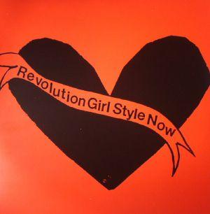 BIKINI KILL - Revolution Girl Style Now