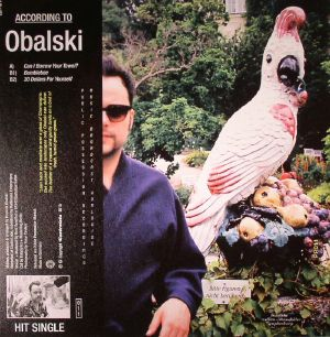 OBALSKI - According To Obalski