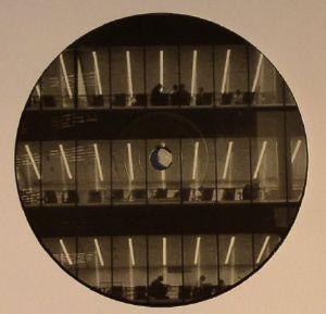SETAOC MASS - The M Scale EP