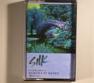 CHERUSHII - Memory Of Water