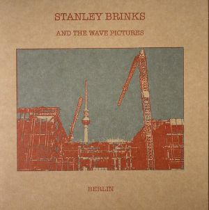 BRINKS, Stanley/THE WAVE PICTURES - Berlin