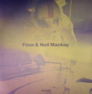 FUXA & NEIL MACKAY - Apollo Soyuz