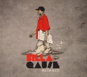 BILLA QAUSE - Rest In Beats