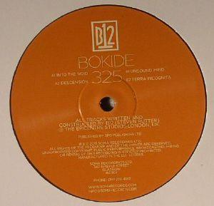 B12 - Bokide 325