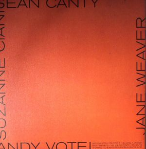 WEAVER, Jane/SUZANNE CIANI/ANDY VOTEL/SEAN CANTY - Neotantrik Globes