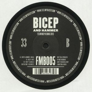 BICEP/HAMMER - Dahlia
